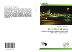 Bookcover of Davis, West Virginia