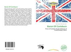 Bookcover of Baron Of Cartsburn