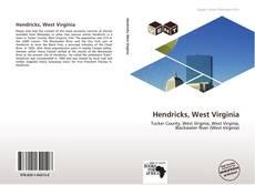 Bookcover of Hendricks, West Virginia
