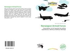 Capa do livro de Norwegian Armed Forces