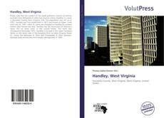 Bookcover of Handley, West Virginia