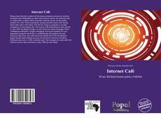 Обложка Internet Café