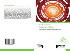 Bookcover of Internet Police