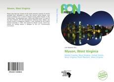 Bookcover of Mason, West Virginia