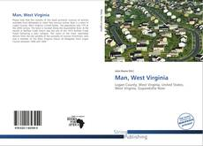Bookcover of Man, West Virginia