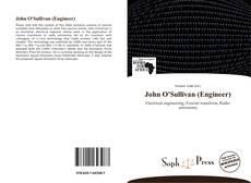 Portada del libro de John O'Sullivan (Engineer)