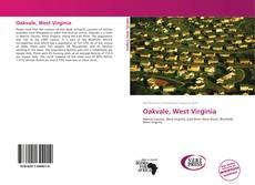 Bookcover of Oakvale, West Virginia