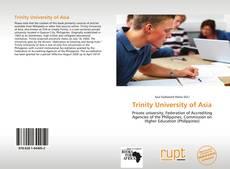 Portada del libro de Trinity University of Asia