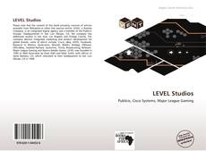 Bookcover of LEVEL Studios