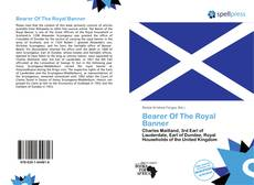 Bookcover of Bearer Of The Royal Banner