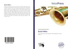 Bookcover of Butch Miles