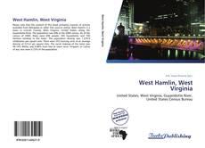 Bookcover of West Hamlin, West Virginia
