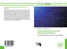 Portada del libro de International Centre for Theoretical Physics
