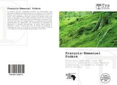 Bookcover of François-Emmanuel Fodéré