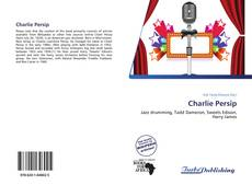 Bookcover of Charlie Persip
