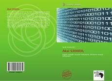 Portada del libro de Akai S3000XL