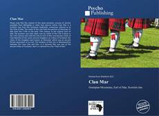 Bookcover of Clan Mar