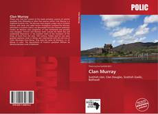 Portada del libro de Clan Murray