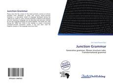 Bookcover of Junction Grammar