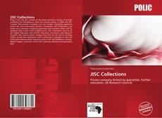 Buchcover von JISC Collections