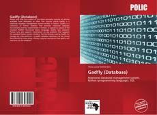 Buchcover von Gadfly (Database)