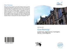 Copertina di Clan Ramsay