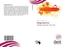 Copertina di Diego Barrera