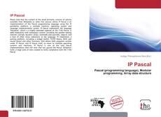 Portada del libro de IP Pascal