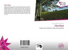 Bookcover of Clan Rose