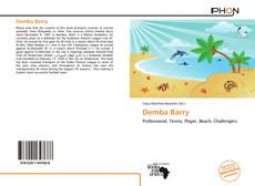 Bookcover of Demba Barry