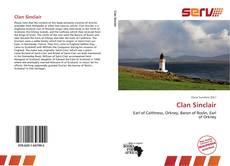 Borítókép a  Clan Sinclair - hoz