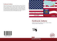 Bookcover of Ferdinand, Indiana