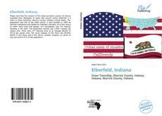 Elberfeld, Indiana kitap kapağı