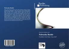 Capa do livro de Palwasha Bashir
