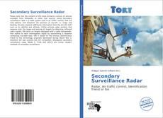 Bookcover of Secondary Surveillance Radar