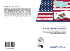 Bookcover of Battle Ground, Indiana