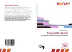 Sustainable Tourism的封面
