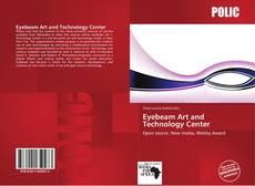 Portada del libro de Eyebeam Art and Technology Center