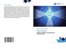 Bookcover of Pixel Artist