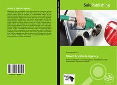 Bookcover of Driver & Vehicle Agency