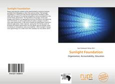Обложка Sunlight Foundation