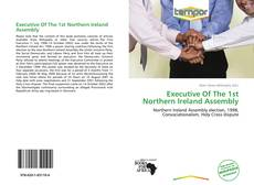 Couverture de Executive Of The 1st Northern Ireland Assembly