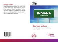 Buchcover von Bourbon, Indiana