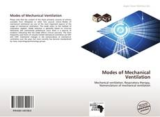 Bookcover of Modes of Mechanical Ventilation