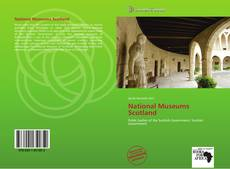 Bookcover of National Museums Scotland