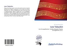 Обложка Lew Tabackin