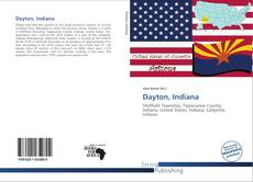 Bookcover of Dayton, Indiana