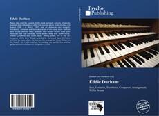 Bookcover of Eddie Durham