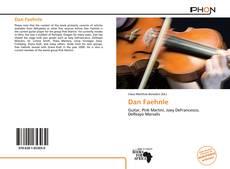 Bookcover of Dan Faehnle