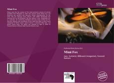 Bookcover of Mimi Fox